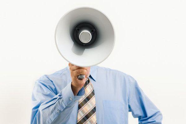 Duyuru Seslendirmede Nelere Dikkat Edilir?