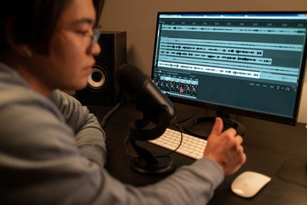 Video Seslendirmeleri İle Her Zaman Daha Fazla Dikkat Çekin