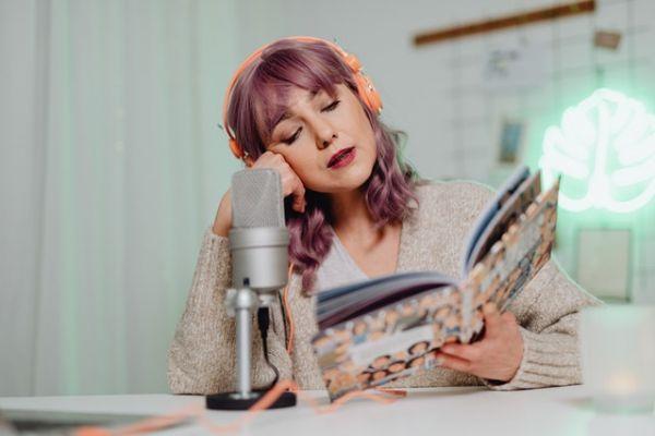 Youtube Kanalınız İçin Seslendirme Kalitesi Nasıl Olmalı?